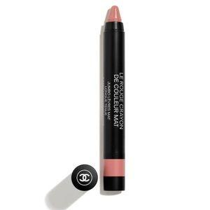 Chanel Le Rouge Crayon Lipstick